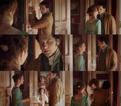 death comes to pemberley - Google Search