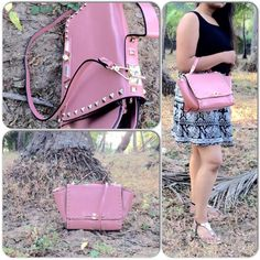 #royaltysforthecommoner Studded Pastel Pink Hand Come Sling Bag Code no: SBHB27:005 Price: Rs.1099/- Ordering Details:  Contact/whatsApp@ 07666649710/09022910123 Payment Method:  cash on delivery✔️ bank transfer✔️