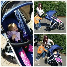 vibe stroller - what a brilliant pushchair! One mum shares her thoughts and experience with the philandteds vibe stroller on the blog! Read what she had to say :)