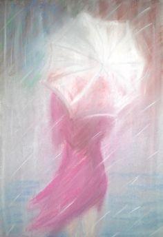 soft pastel, A4 Pavlina1980 http://pavlina-1980.webnode.cz/