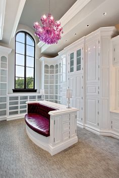 South Barrington Masterpiece – $11,200,000 closet