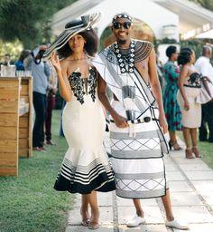 African Bridesmaid Dresses, African Wedding Dress, African Print Dresses, African Fashion Dresses, African Dress, African Prints, Zulu Traditional Attire, South African Traditional Dresses, Traditional Wedding Dresses