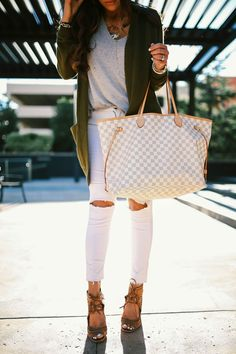 The Sweetest Thing: Easy Outfit To Re-Create This Fall