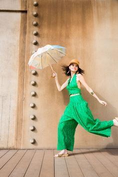 Heitmann Premium Parasol UV Protection 50 10 Couleurs