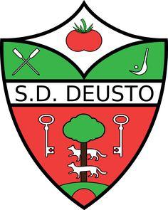 1913, SD Deusto (Bilbao, País Vasco, España) #SDDeusto #Bilbao #Euskadi (L18962)