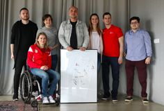 NEWS: This is awesome news for the National Paralympic Committee of Croatia.  Find out why. #ElectronicsStore