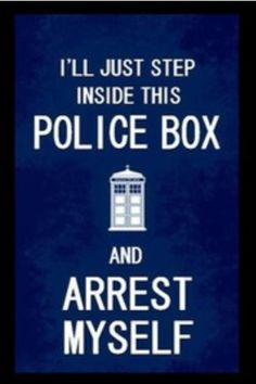 Yes I'll just go into this small box, I'm not going any ware ( wink wink)