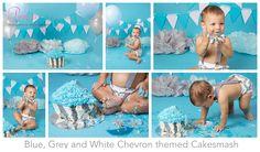Chevron Cakesmash  #newbornphotographer #newbornphotographers #brampton #bramptonnewbornphotographer #bramptonnewbornphotography #newborn #baby #babyphotographer #baby boy #babygirl #torontophotographer #mississauga #preciousmomentsphotographybynatashasamaroo #pmpbyns #photography #photographer #cakesmash #babysfirstbirthday #jazcakes #cakesmashphotographer #bramptoncakesmash
