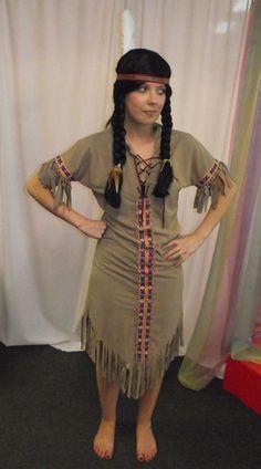 28aca1bcc NATIVE AMERICAN – Mad World Fancy Dress Mad World, Native American, Beads,  Nativity