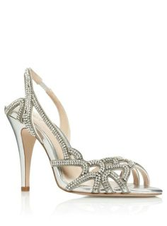 Budget Wedding Shoes - Top High Street Heels for Under €100! - Wedding Blog | Ireland's top wedding blog with real weddings, wedding dresses...