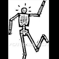 This is Bones (Alyssa)