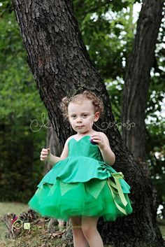 wow tinkerbell costume