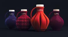 Kräftig - é uma indústria Brasileira de sucos, focada no mercado Alemão. Produzem sucos de frutas cuidadosamente selecionadas e exportam seus produtos para o exterior. Isabela Rodrigues