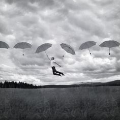 Swinging by Joel Robison