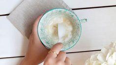 Кокосовое масло для волос. Как и для чего применяют?