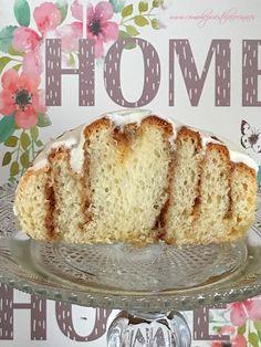 Copycat Recipes, Vanilla Cake, Deserts, Sweets, Breakfast, Food, Relleno, Ideas, Gastronomia