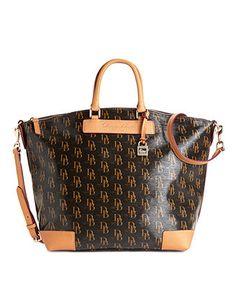 Dooney Bourke Handbag Davis Tassel Per Handbags Accessories Macy S Tickled Pink Pinterest And Tassels