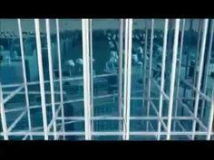 Gigantes da Engenharia - O Arranha-Céu Burj - Dubai    (COMPLETO)