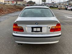 This 2003 BMW 3 Series is in stock and for sale in Murrysville, PA. View photos and learn more about this 2003 BMW 3 Series on Edmunds. Sun Roof, Bmw 3 Series, Bucket Seats, Alloy Wheel, Automatic Transmission, Driving Test, Cars For Sale, 4x4, Convertible