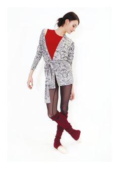 Shortcut mesh leggings 93% polyamide micro, 7% lycra