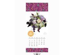 Goedkoop bloemschikken.nl kalender 2014
