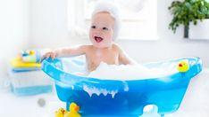 Gel lavant bébé : le classement complet ! - Club Mamans
