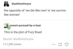 17 Tumblr Posts About Movies That Are Honestly Pretty Funny