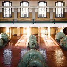 R. C. Harris Water Treatment Plant
