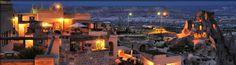 Hotel argos near the city of flame - Cappadocia