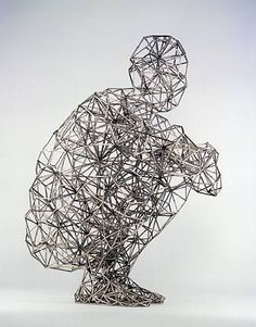 reminds me of this beautiful game  http://zenbound.com/  Antony Gormley sculpture.