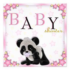 baby shower on pinterest panda baby showers pandas and baby pandas