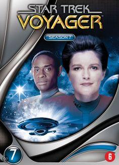 STAR TREK, Voyager, Seizoen 7