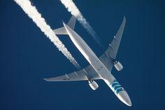 Egypt Air   777
