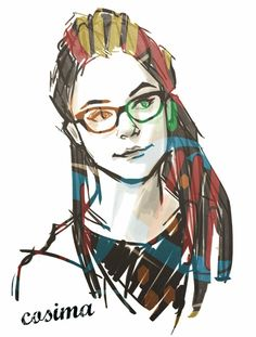 i have so much love for cosima | Tumblr
