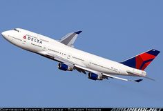 Photos: Boeing 747-451 Aircraft Pictures   Airliners.net