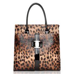 La Mia Cara Jewelry - Celebrità - Luxury Design Office Lady Handbag