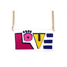 Love me, Love me Necklace