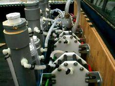 Diy Generator, Homemade Generator, Solar Energy For Home, New Energy, Nikola Tesla Free Energy, Hho Gas, Cheap Energy, Hydrogen Generator, Alternative Fuel