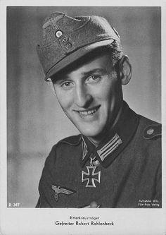 Robert Rahlenbeck 1923 - 2008