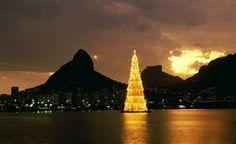 #SapindeNoelFlottant#rio