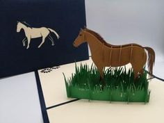 Find the perfect card for that special someone Show Jumping, Wild Horses, Fairy Tales, Moose Art, Cards, Gifts, Animals, Presents, Animales