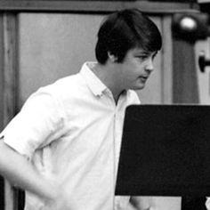 Teenage composer of the century.