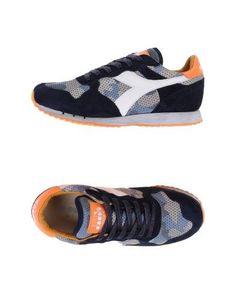 TRIDENT 90 C SW - FOOTWEAR - Low-tops & sneakers Diadora Op8vabtRsr