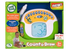 Buy Count & Draw at LeapFrog.com