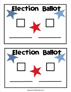 1000+ ideas about Election Day on Pinterest | Presidents ...
