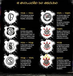 Sport Club Corinthians Paulista Corinthian Casuals, Corinthians Time, Retro Logos, Sports Clubs, Neymar Jr, Sandro, Memes, Levitate, Life