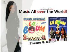 La Boum Theme & Dance (ReUpload von meinem 1. YouTube Kanal von 2006) Sophie Marceau, Youtube Kanal, All Over The World, Soundtrack, Dance, Music, Dancing, Musica, Musik