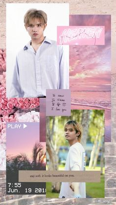 Discover recipes, home ideas, style inspiration and other ideas to try. P Wave, Pop P, Jungkook Fanart, Aesthetic Pictures, Aesthetic Wallpapers, Boy Groups, Iphone Wallpaper, Fan Art, Landscape