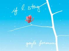 If I Stay by Gayle Forman  http://catalog.iwhs.bywatersolutions.com/cgi-bin/koha/opac-detail.pl?biblionumber=9475&query_desc=kw%2Cwrdl%3A%20if%20i%20stay