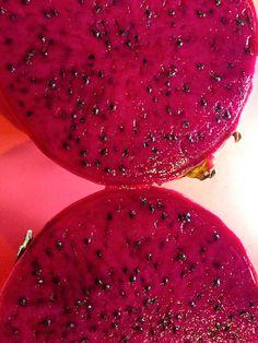 Dragonfruit by 1CheekyChimp, via Flickr